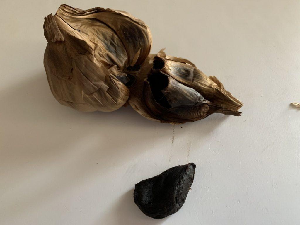 Черният чесън - скилидки здраве - ndt1.eu